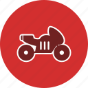 bike, heavy bike, motor cycle, motorbike icon