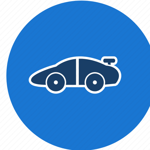 car, race, sports, vehicle icon