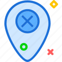 map, travel, location, pin, point