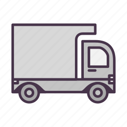 construction, construction truck, delivery, dump truck, truck, vehicle icon