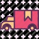 transport, travel, traveltag, vehicle icon