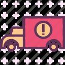 transport, travel, traveltime, vehicle icon
