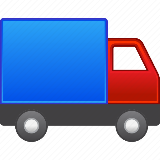 deliver, delivery, logistics, shipment, shipping, transportation, truck icon