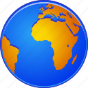 earth, browser, global, globe, navigation, planet, world map