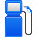 benzine, fuel, gas station, gasoline, petrol, petroleum, pump icon