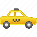 taxi, automobile, car, passenger transport, traffic, transportation, vehicle