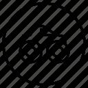 auto, automation, car, transport, transportation, vehicle, 4x4 icon