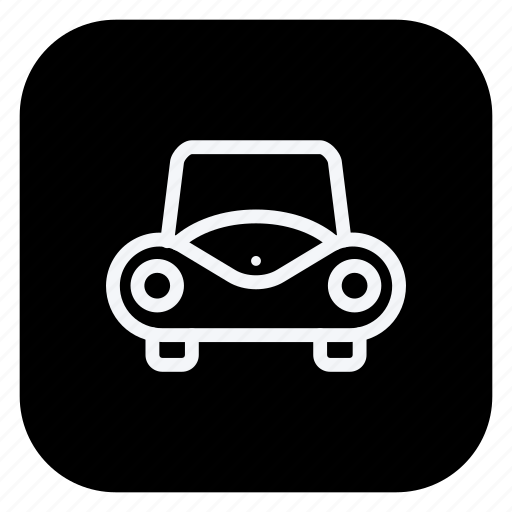 automation, car, transport, transportation, truck, van, vehicle icon