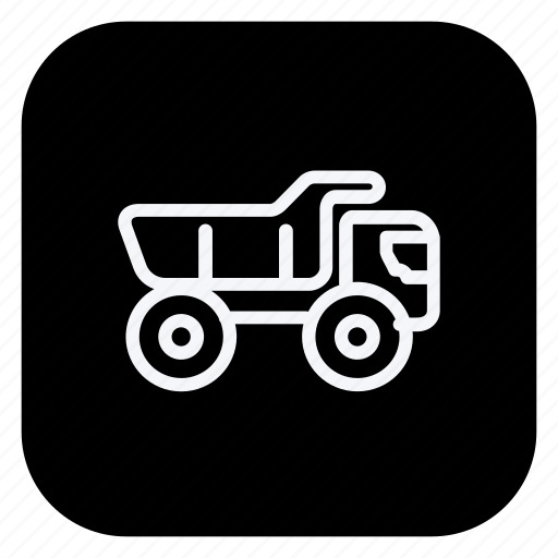 bus, car, delivery truck, transport, transportation, truck, vehicle icon