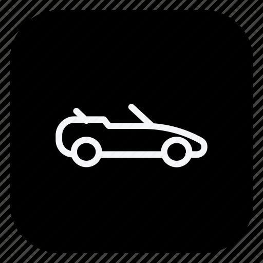 auto, automation, bus, car, transport, transportation, vehicle icon
