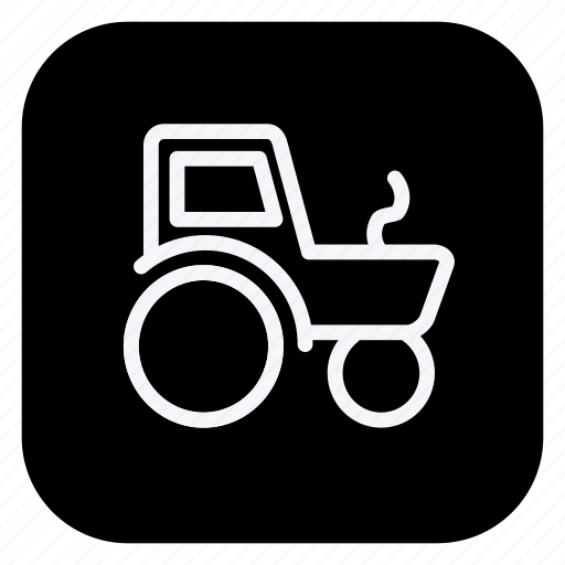 auto, automation, car, loder, transport, transportation, vehicle icon