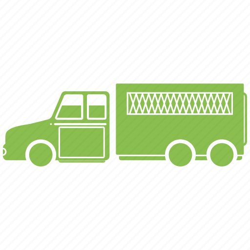 oil tanker, petrol tanker, tank truck, tanker, tanker truck, water tanker icon