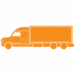 forklift, forklift truck, lifter, lifting, truck icon