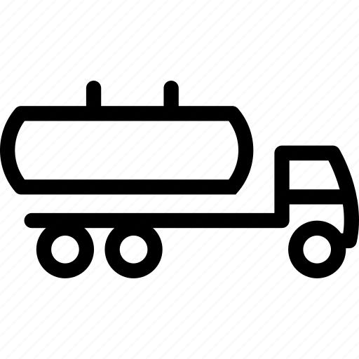 container, heavy truck, large truck, shipping, shipping truck, truck icon