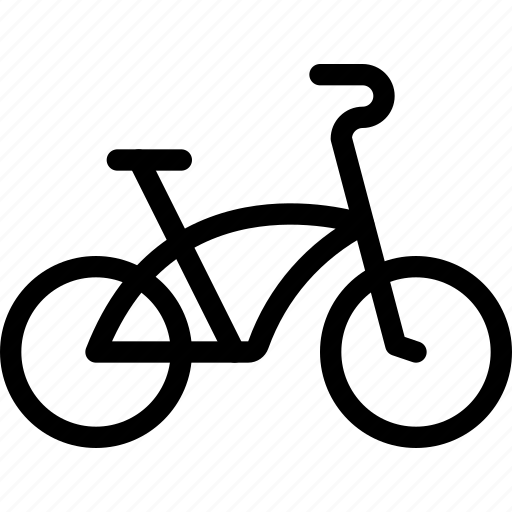 Bicycle, bike, cycle, sports, transport, transportation, travel icon - Download on Iconfinder