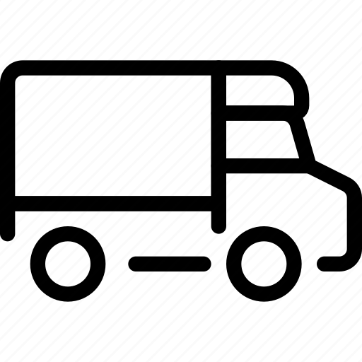 Cargo, transport, transportation, travel, truck icon - Download on Iconfinder