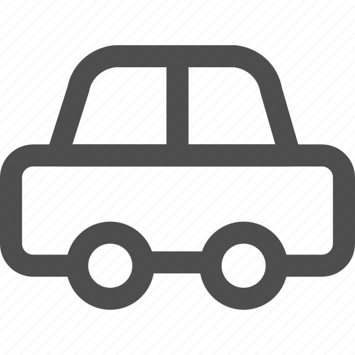 automobile, car, drive, driving, journey, transport, vehicle icon