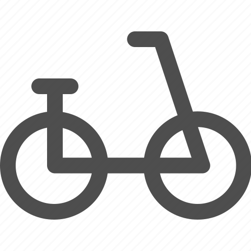 bicycle, bike, cycling, exercise, sport, transport, vehicle icon