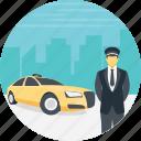 cab service, vip cab service, cab driver, exclusive cab service, driving service icon