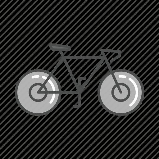 bicycle, bike, sport, transportation, travel, vacation, vehicle icon