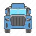 cargo, transportation, auto, automobile, truck, vehicle, transport