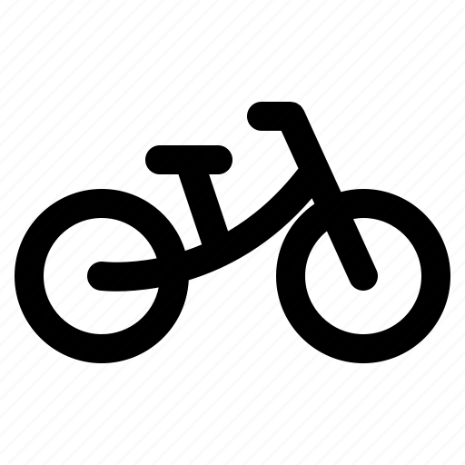 Bicycle, bike, ride, transportation, vehicle icon - Download on Iconfinder