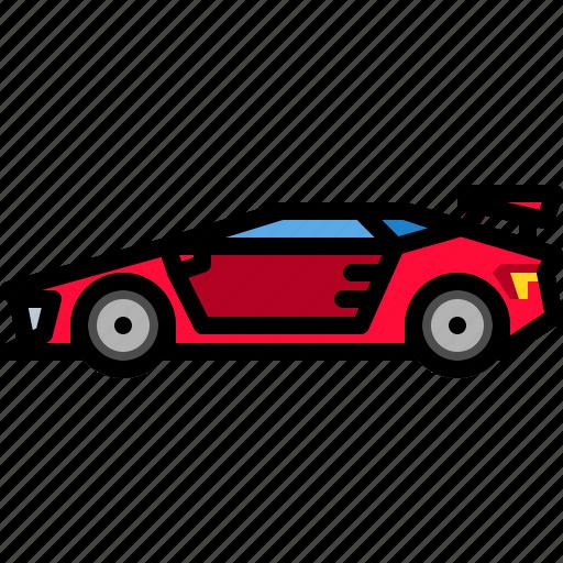 auto, automotive, car, supercar, transport, vehicle icon
