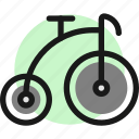 bicycle, retro