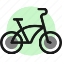 sports, bicycle