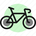 bicycle, sports