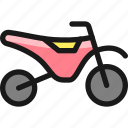 scooter, sport