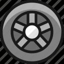 car, tool, steering, wheel