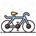 bicycle, cycle, cycling, manual bike, pedal bike