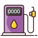 dispenser, fuel, fuel dispenser, fuel station, petrol bowser, petrol kiosk, petrol pump icon