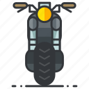 motorbike, motorcycle, transportation, vehicle
