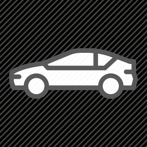 Car, transportation, vehicle, automobile, transport icon - Download on Iconfinder