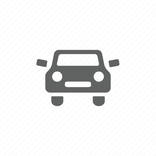 auto, car, sedan, transportation icon