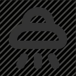 transp, transport, ufo icon