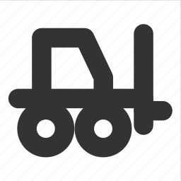 loader, transp, transport, truck, trucking icon
