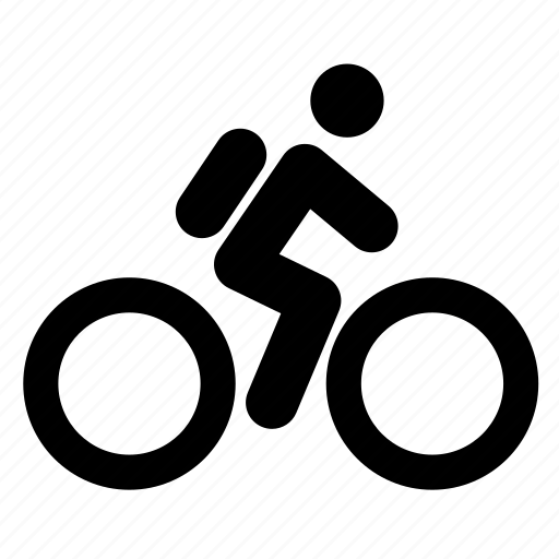 cycle, hotel, transport, transportation, travel, vacation icon