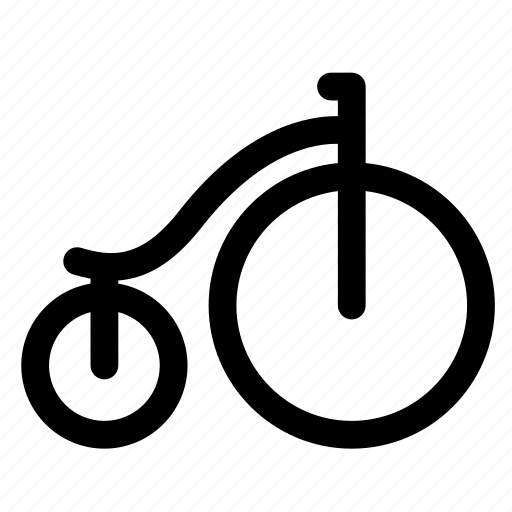 cycling, transport, transportation, travel, vehicle icon