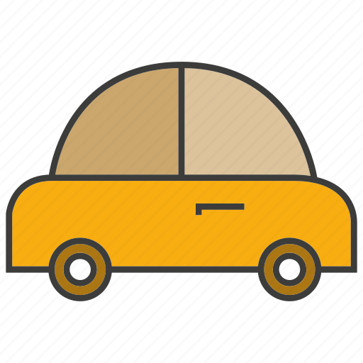 car, sedan, transit, transport icon