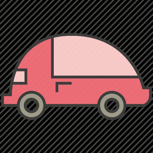 car, sedan, transport icon