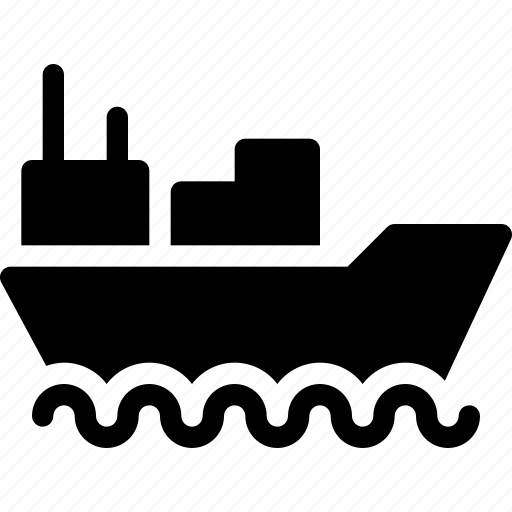 creative, cruise, grid, marine, nautical, ocean, sea, shape, ship, shipping, transport, transportaion, travel icon