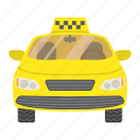 automobile, car, sedan, taxi, tourism, transport, transportation icon