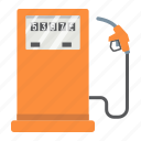 diesel, fuel, gas, gasoline, petrol, pump, station