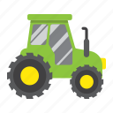 agriculture, farm, sign, tractor, transport, transportation, vehicle