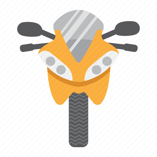 bike, motor, motorcycle, sport, transport, transportation, vehicle icon