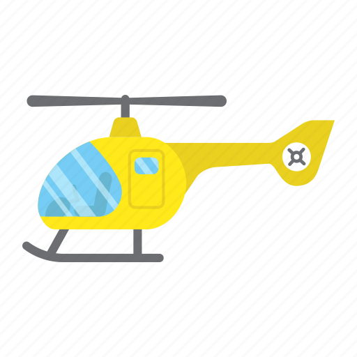 air, aircraft, copter, helicopter, transport, transportation, vehicle icon