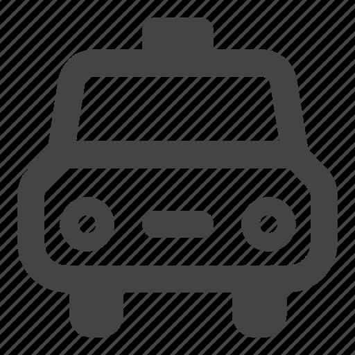 car, road, taxi, transport, transportation icon
